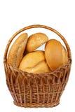 Frisches Brot Lizenzfreie Stockfotografie