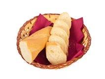 Frisches Brot Lizenzfreie Stockfotos