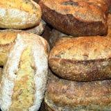 Frisches Brot lizenzfreie stockbilder