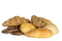 Frisches Brot Stockfotografie