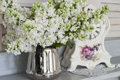 Frisches flowers_1 Stockfotografie