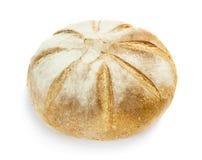 Frisches ganzes Brot Stockbild