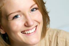 Frisches Gesicht Lizenzfreies Stockfoto