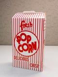 Frisches Popcorn Lizenzfreies Stockbild