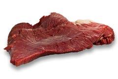 Frisches Rindfleisch Lizenzfreies Stockfoto