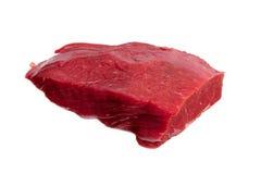 Frisches Rindfleischsteak Stockfoto