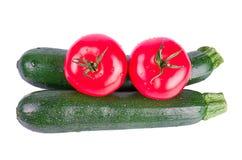Frisches vegetables Stockbild