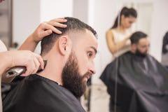 Friseurs Stockfotos