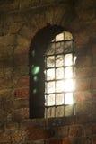 frisian d'église traditionnel Photo libre de droits