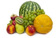 Friskhetfrukter Arkivfoto