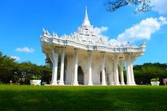 Fristad i Thailand arkivbilder