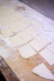 Frita di Torta Fotografia Stock Libera da Diritti