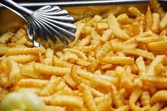 Fritadas Imagem de Stock Royalty Free