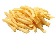 Fritadas do francês Imagens de Stock
