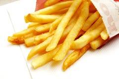 Fritadas do francês Fotos de Stock Royalty Free