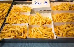 Fritadas do francês Fotografia de Stock Royalty Free