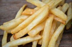 Fritadas naturais do francês Fotos de Stock Royalty Free