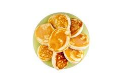 Fritos Imagem de Stock