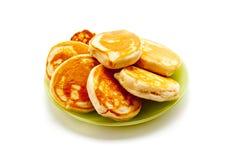 Fritos Fotografia de Stock