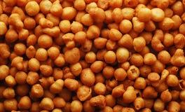 Fritos de pão Imagens de Stock