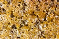 Fritt hemlagat bröd för gluten Royaltyfria Foton