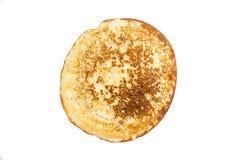 Fritters ζύμης ψησίματος τροφίμων τηγανιτών Στοκ Εικόνα