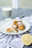 Fritto Latte Стоковая Фотография RF