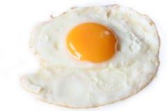 Fritto 1 uovo Immagine Stock