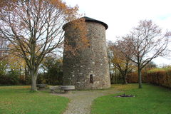Fritzdorfer Muele (mill) Stock Image