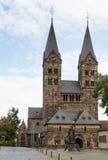 Fritzlar Cathedral, Germany Stock Photo