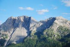 Friulian Dolomites Royalty Free Stock Photography