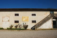 Friulian Farming Culture Museum Royalty Free Stock Photos