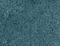 Frizzly blauwe achtergrond Stock Fotografie