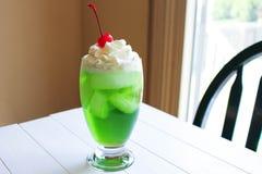 Cream Soda Stock Images