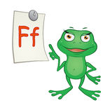 Frog-2 Stock Images