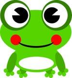 Frog, Amphibian, Animal, Green Royalty Free Stock Photos