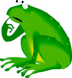Frog, Green, Animal, Amphibian Stock Images