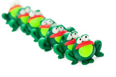 Frogs Stock Photos