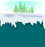 Frohe Feiertage Zeichen Lizenzfreies Stockfoto