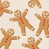 Frohe Weihnacht-Design Stockbild