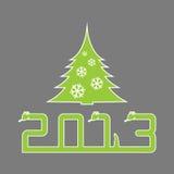 Frohe Weihnachten 03 Lizenzfreies Stockbild