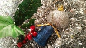Frohe Weihnachten Stockbilder
