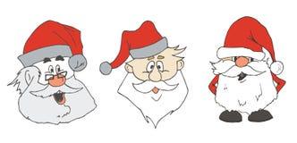Frohe Weihnachten Guten Rutsch ins Neue Jahr, 2018 Lizenzfreie Stockbilder
