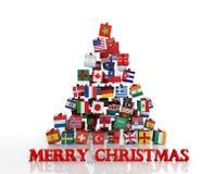 Frohe Weihnachten jeder!