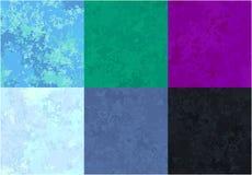 Froid de texture de Marmor illustration stock