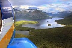 湖Frolikha 免版税库存图片