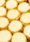 Fromage à pâte molle français Photos libres de droits