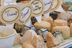 Fromage Photo libre de droits
