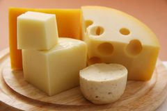 Fromage. Image stock