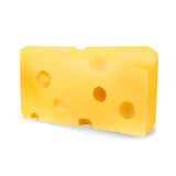 Fromage illustration stock